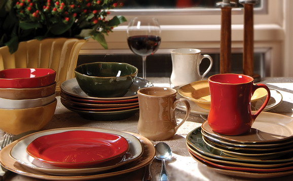 Skyros Designs Dinnerware More Beautiful and Durable than We Expected! & Skyros Designs Dinnerware: More Beautiful and Durable than We ...